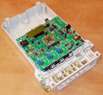 Electronic energy meter mohans electronics blog block diagram of electronic meter ccuart Choice Image