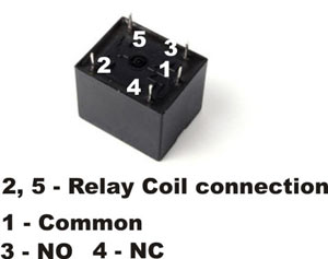 Relay Mohans electronics blog