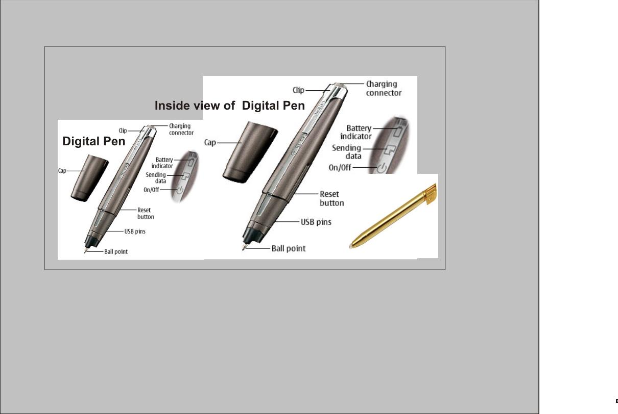 Pen Computing Mohans Electronics Blog Light Sensor Circuit D Mohankumar Ca3140 Photodiode 4 Processor A Microprocessor Based System To Analyze And Process The Input Data