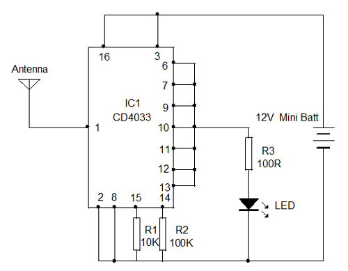 live wire scanner live wire scanner design trick 11 electronics hobby live wire detector circuit diagram at panicattacktreatment.co