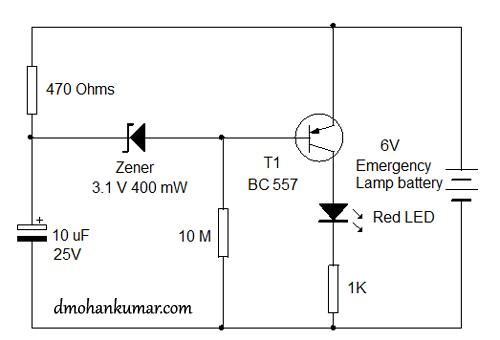 Low Battery Indicator. Beginner's Trial 10