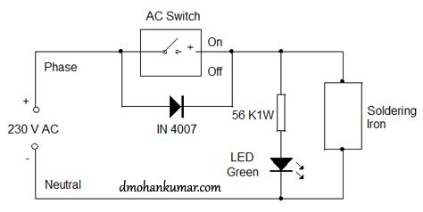 soldering iron tip saver beginner s trial 13 electronics hobby