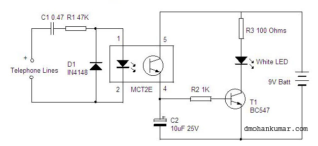 Simple Darkness Activated Alarm furthermore Using Optocoupler With Mosfet For Dimming A Led together with Opto input besides Opto Couplers Types Based On furthermore Arduino Due And Optocoupler 4n25. on optocoupler circuits