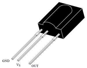 how to make tsop 1738 circuits design note 4 \u2013 mohan\u0027s electronicsremote tester using tsop 1738 sensor circuit 16