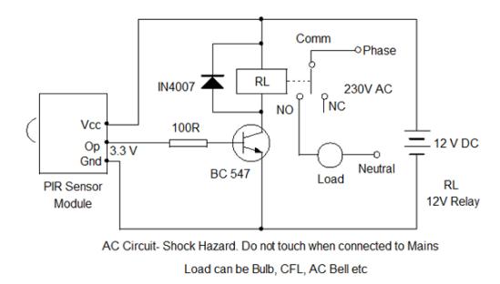 PIR-Sensor-Alarm-Relay-oper