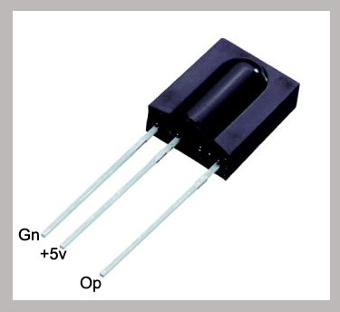how to make tsop 1738 circuits design note 4 \u2013 mohan\u0027s electronicstsop 1738 is the infrared receiver module widely used in remote control applications including tv it is a versatile sensor that receives the coded infrared