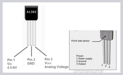 A1302-HALL-SENSOR-PIN-OUT