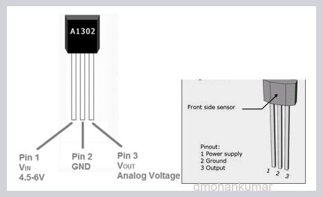 A1302-HALL-SENSOR-PIN-OUT