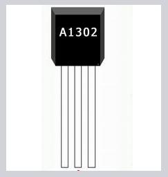 A1302-HALL-SENSOR