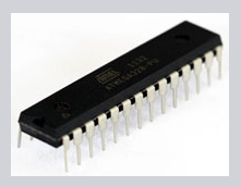 ATmeg328-Microcontroller.