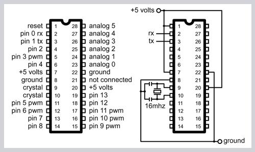atmega328 microcontroller  design note 9  u2013 mohan u0026 39 s