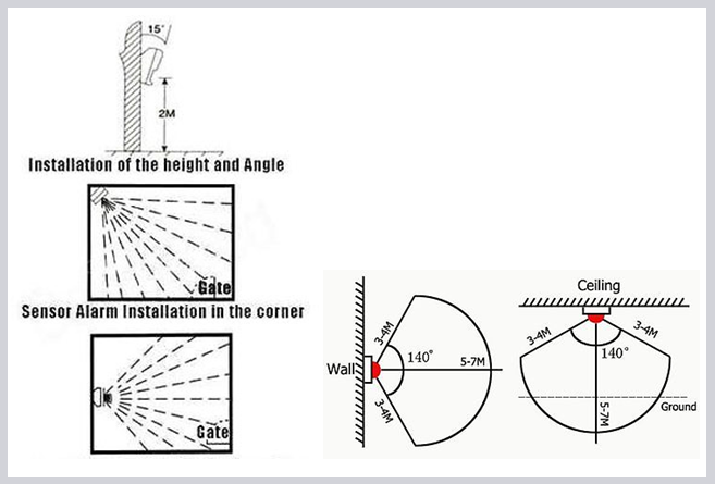 pir light switch design note 7  u2013 mohan u0026 39 s electronics blog