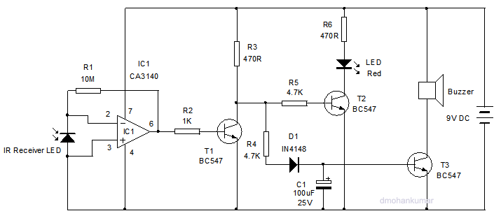 IR-RECEIVER-CIRCUIT-1