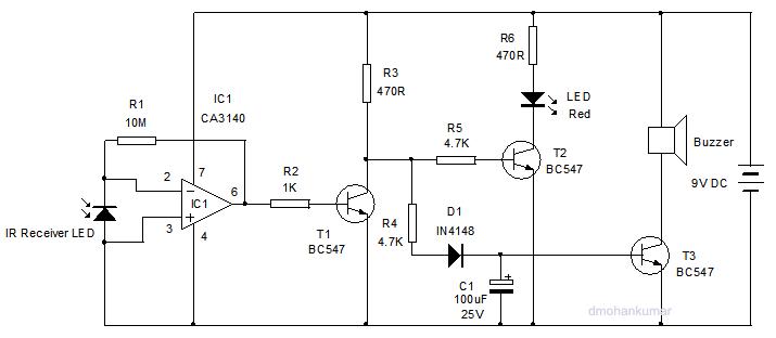 IR-RECEIVER-CIRCUIT-1