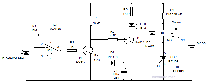 IR-RECEIVER-CIRCUIT-3