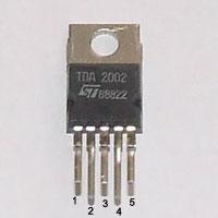 TDA2002