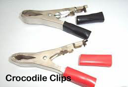 CROCODILE-CLIPS