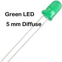 GREEN-LED