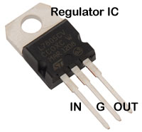 REGULATOR-IC