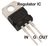 REGULATOR-IC