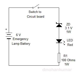 Voltage-Monitor-Circuit