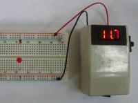 电池充电指示灯-2