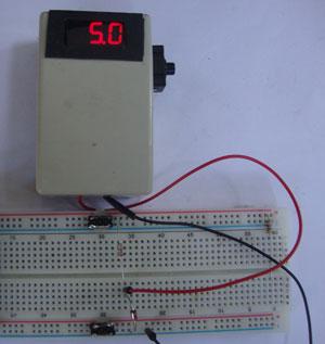 Regulated-power-supply