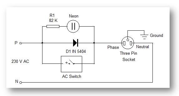 Soldering Iron Temperature Controller 1