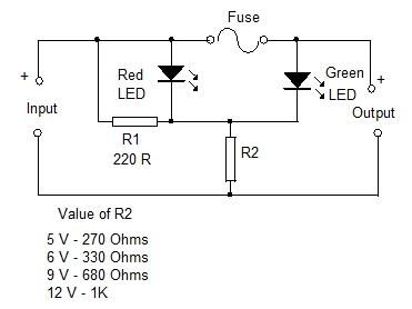 basic fuse diagram get wiring diagram  basic fuse diagram #10