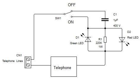TELEPHONE GUARD 1
