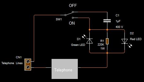 TELEPHONE GUARD 2