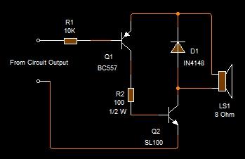 Transistor Amplifier