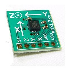 Accelerometer Module
