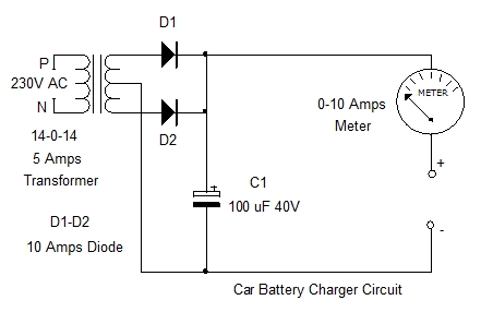 car battery charger home utility circuit 2 mohan s electronics blog rh dmohankumar wordpress com