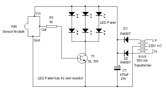 Flasher Circuit Using 555 Ic additionally Safe And Simple AC  M Dimmer For Arduino Raspberr likewise P1 additionally Fog L  Motorcycle H3 Led Bulb 60036994760 likewise Efficient Way Of Driving 10w Led With A 12v Sla Battery. on current limiting bulb