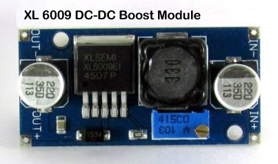 XL-6009-Module
