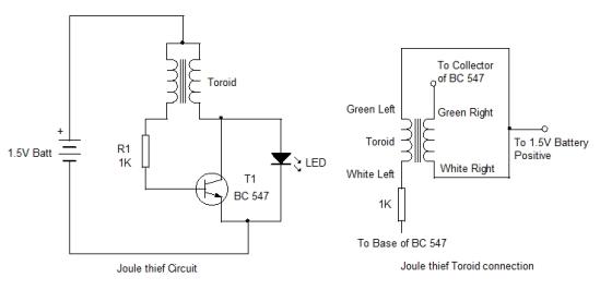 joule-thief-circuit
