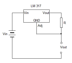 LM317
