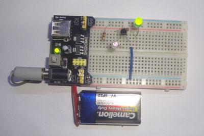 ir-led-tester