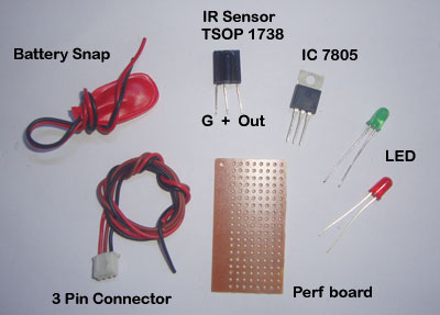 ir-sensor-tester-components