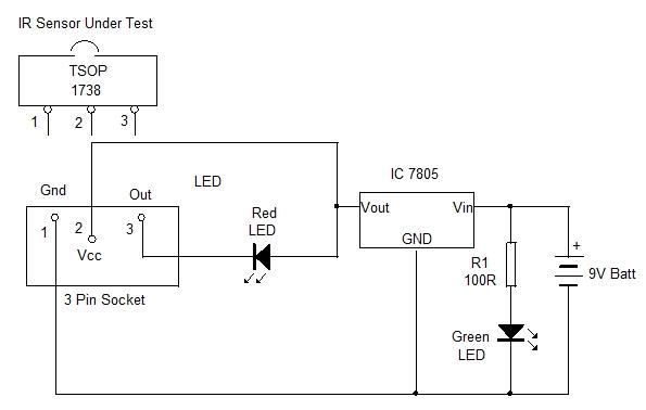 ir-sensor-tester