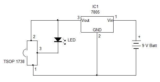 ir-transmitter-circuit