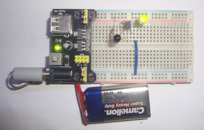 photo-diode-tester